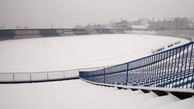 sneg ofk beograd