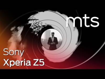 Sony, Sony Xperia, Xperia Z5, Sony Xperia Z5