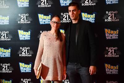 naxi radio, Mirka Vasiljević i Vujadin Savić