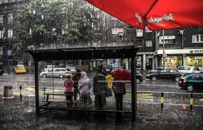 kiša, kisa, pljusak, nevreme,
