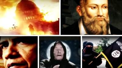 predviđanja proroci budućnost proročanstva vanga
