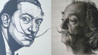 Salvador Dali, Dalijev muzej, Figeras, Figueras, muzej Dalija, Barselona