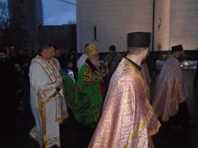 Irinej patrijarh irinej crkva vernici spc