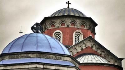 žiča. zica, manastir žiča, manastir, crkva,
