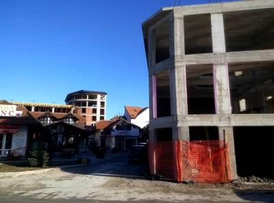 zlatibor, građenje, građevine, gradnja, građevina
