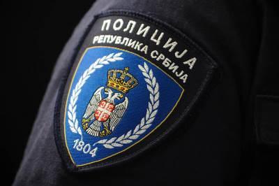 policija, republika srbija, nesreća, ubistvo, policija srbije, logo policija,