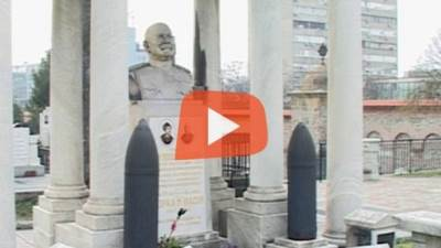 groblje, spomenici, mondo tv