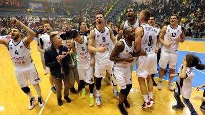Partizan KK