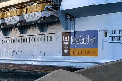 rojal karibijen, royal caribbean, kruzer, brod, oken