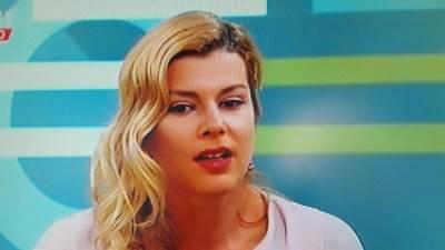 marija šerifović,nataša miljković,rts,javni servis,voditeljka,pevačica