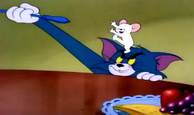 tom i džeri, tom and jerry, crtani film,