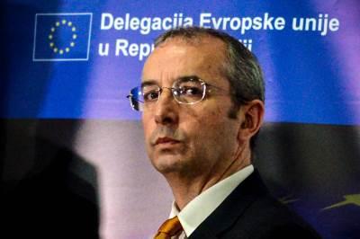 majkl devenport, eu, evropska unija