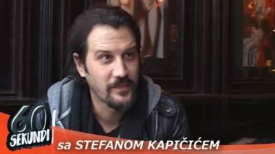 Stefan Kapičić, glumci, 60 sekundi, mondo tv