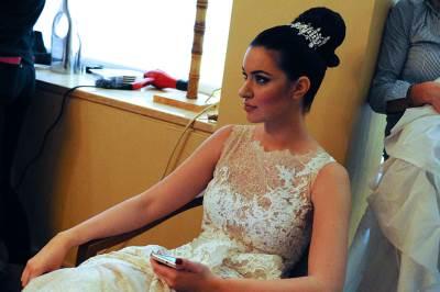 dragana kosjerina, sajam venčanica, venčanice, venčanje