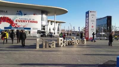 MWC 2016 MONDO MobIT Barselona, MWC 2016, MWC16