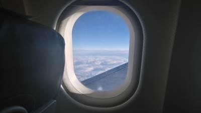 avion, letenje, let, nebo