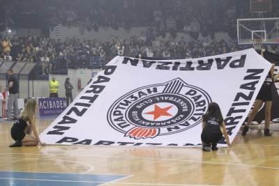 Partizan, KK Partizan