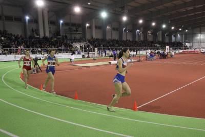 atletika miting beograd indoors serbia 2016