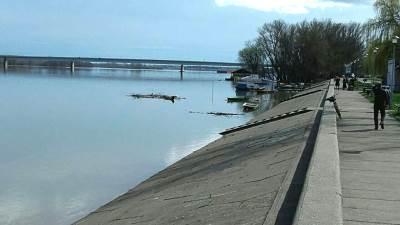 šabac, poplave, vodostaj, reka, srbija