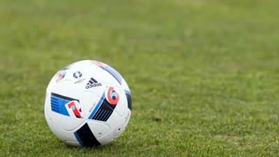 fudbal lopta trava teren pokrivalica