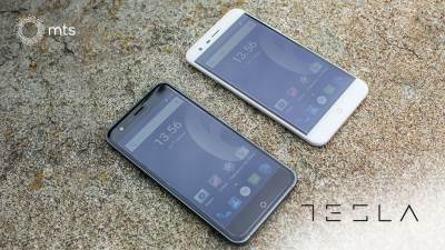 Tesla, Tesla Smartphone 6.1, Tesla Smartphone 6.1