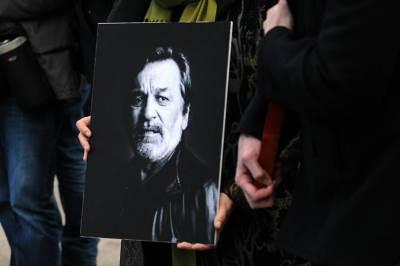 dragan nikolić, sahrana, Dragan Nikolić Sahrana