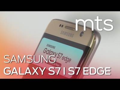 Samsung Galaxy S7 i S7 Edge
