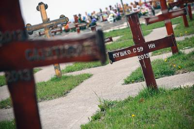 groblje zbeg, grob, bez imena i prezimena, beskućnici, groblje beskućnika