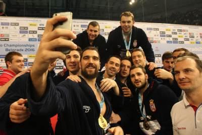 vaterpolo, vaterpolisti Srbije, srpski vaterpolo tim, vaterpolo reprezentacija Srbije