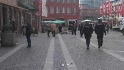 nemačka policija polizei