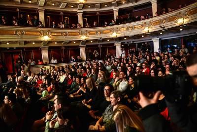 marija šerifović, marija serifovic, narodno pozorište, koncert