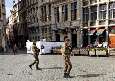 brisel, vojska, belgija