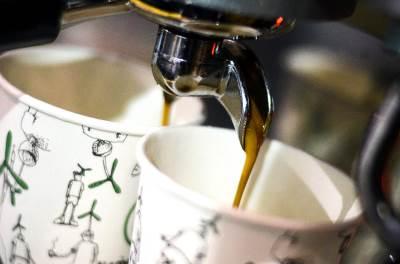 kafa, espresso, espreso,