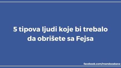 Fejs, Facebook, FB, Saveti, Facebook Saveti