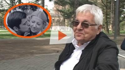 Branko Cvejić, Grlom u jagode, serija, glumci, mondo tv