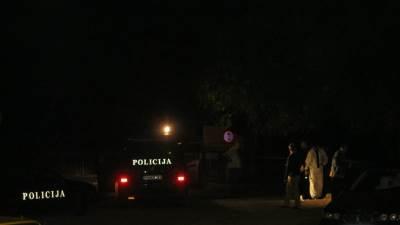 policija akcija ubistvo crna hronika
