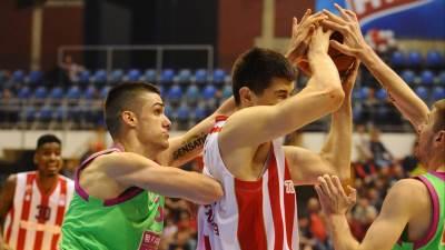 Zvezda Mega Leks Mitrovic Mitrović.JPG