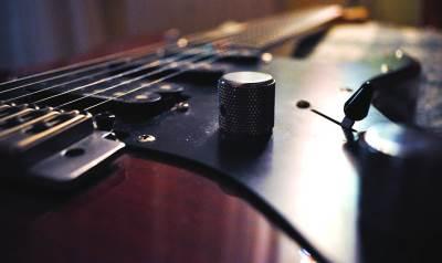 gitara, muzika, instrument, muzički instrument, električna gitara, koncert, žice, fenfer,