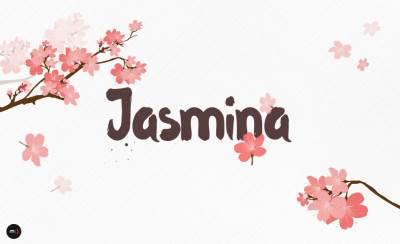 ime, jasmina