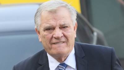 tomislav karadžić, tole