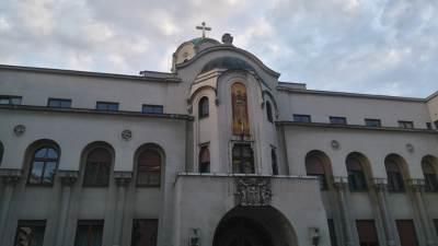 Patrijaršija, crkva, SPC, Srpska pravoslavna crkva, Sabor SPC