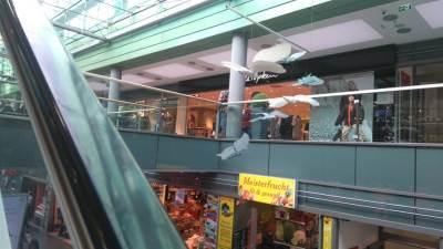 nemačka tržni centar prodavnice šoping