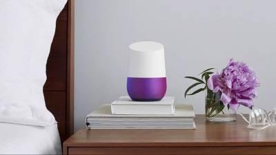 Google Home, Google, Google I/O,
