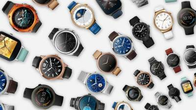 Android Wear, Google, Google I/O,