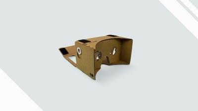 Google VR, Google, Google I/O,