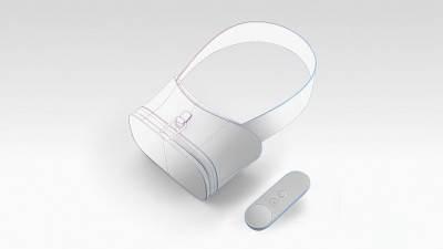 Google VR, Android VR, Google, Google I/O,