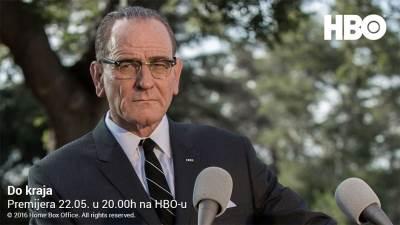 Do kraja, HBO,
