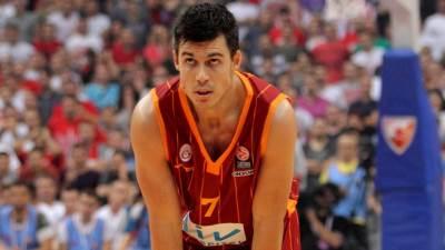 Zoran Erceg Galatasaraj