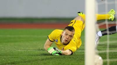 Aleksandar Jovanović golman