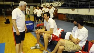 Boban Marjanovic, Boban Marjanović